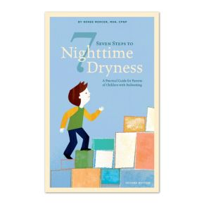 Seven Steps to Nighttime Dryness: 2nd Edition main image