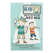 Max Archer, Kid Detective: The Case of the Wet Bed