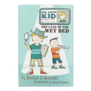 Max Archer, Kid Detective: The Case of the Wet Bed main image