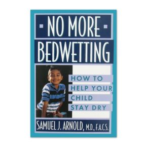 No More Bedwetting: How to Help Your Child Stay Dry main image