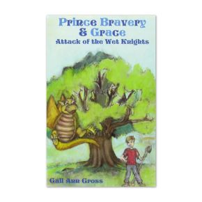 Prince Bravery & Grace: Attack of the Wet Knights main image