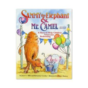 Sammy the Elephant and Mr. Camel: A Story to Help Children Overcome Bedwetting main image