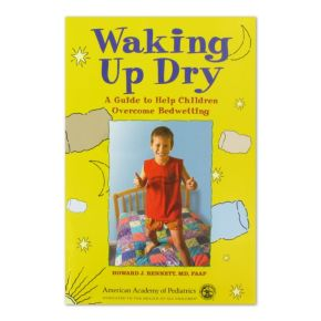 Waking Up Dry: A Guide to Help Children Overcome Bedwetting main image