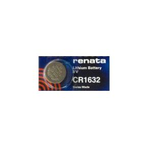 CR1632 Lithium Battery (Pack of 1) main image