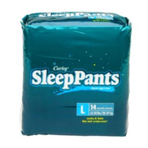 Disposable Youth Absorbent Underwear main image