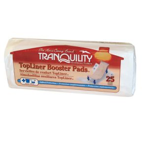 Diaper Booster Pads main image