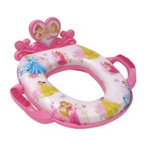 Princess Deluxe Sounds Potty Seat main image