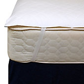 Waterproof Mattress Pad, Anchor Band Style