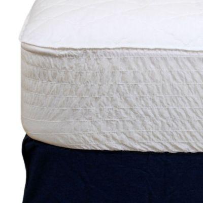 Simmons Beautyrest Breathable Waterproof Mattress Pad ...