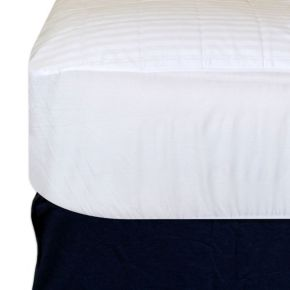 Cotton Top Waterproof Mattress Pads main image