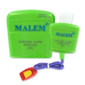 Malem Wireless Bedwetting Alarm System main image