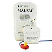Malem Wireless Toileting/Bedwetting Alarm