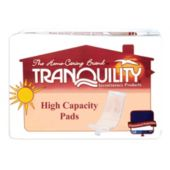 Tranquility High Capacity Pads