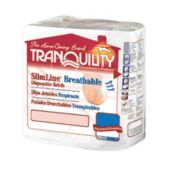 Tranquility SlimLine Breathable Briefs