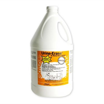 Urine Erase Enzyme Stain Remover
