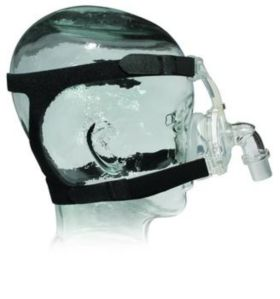 ZZZ Style Nasal CPAP Mask