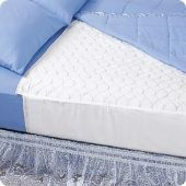 Reusable Mattress Pad with Wings