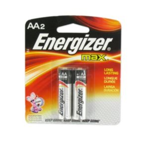 Set of AA Batteries main image