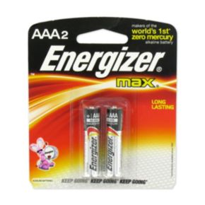 Set of AAA Batteries main image