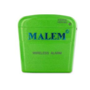 Second Receiver for Malem Wireless main image