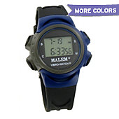 Vibro-Watch 12 Alarm Vibrating Watch
