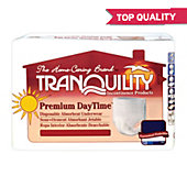 Tranquility Premium DayTime Disposable Underwear