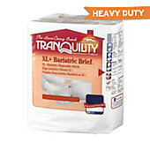 Tranquility XL+ Bariatric Disposable Brief