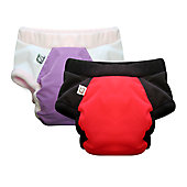 Super Undies Waterproof Bedwetting Underwear