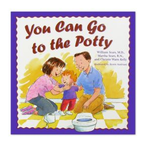 You Can Go to the Potty (Sears Children Library) main image